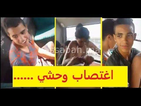 الأمن يعتقل قاصرين متهمين باغتصاب معاقة بحافلة بالبيضاء