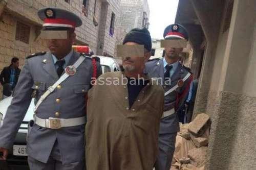 في بيتنا مجرم ... قتل ابنه القاصر بعد اغتصابه
