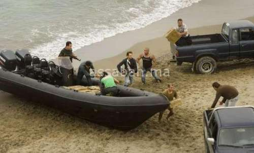 اعتقال عسكريين في ملف تهريب المخدرات