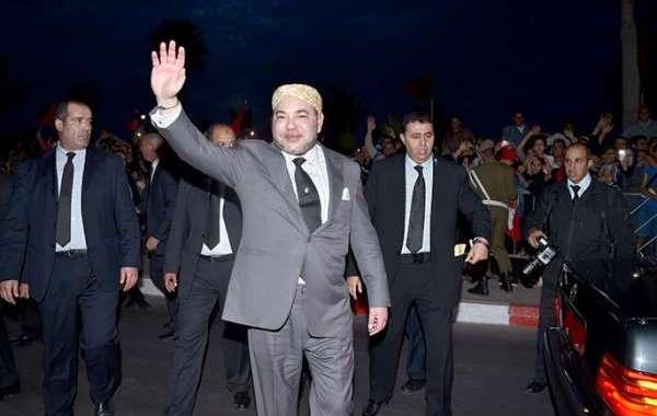 برقية تهنئة من الملك إلى مدير المنظمة الإسلامية للتربية والعلوم والثقافة