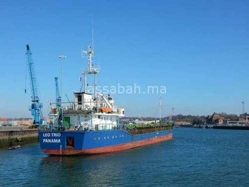 مطاردة سفينة أجنبية أغرقت صيادين بالجديدة