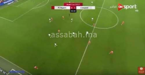 فيديو .. ليفربول يكتسح بايرن ميونيخ بثلاثية