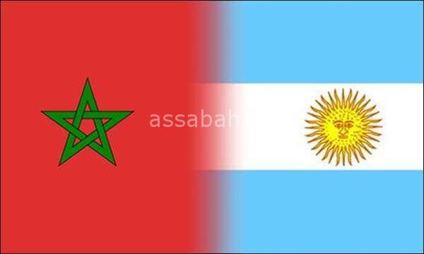 علاقة المغرب والأرجنتين في تطور مستمر - جريدة الصباح