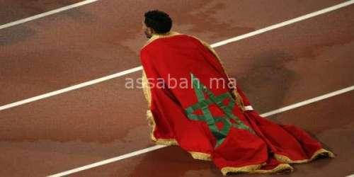 مونديال القوى .. المغرب يبحث عن إعادة الأمجاد