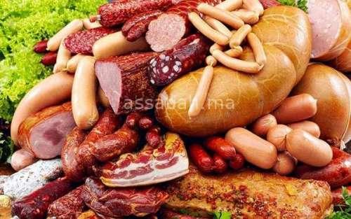 اللحوم المدخنة تسبب السرطان