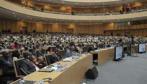 الاتحاد الإفريقي يشيد بمساهمة المغرب في تنمية القارة