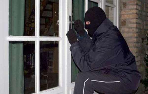 سرقة منزل قاض بآسفي