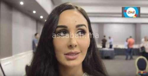 فيديو .. وئام الدحماني تتحدث عن جديدها