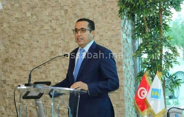 مدير البنك الإفريقي للتنمية بالمغرب - جريدة الصباح