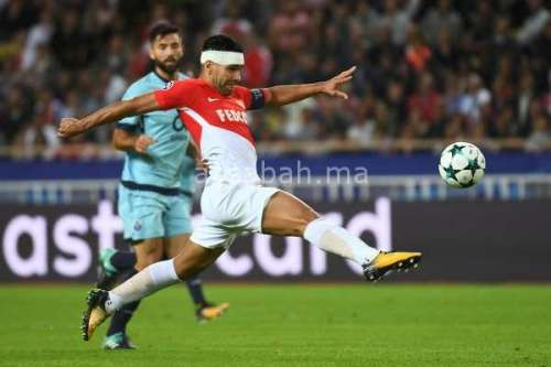 فيديو .. موناكو يسقط أمام بورتو بملعبه في الدوري الأبطال
