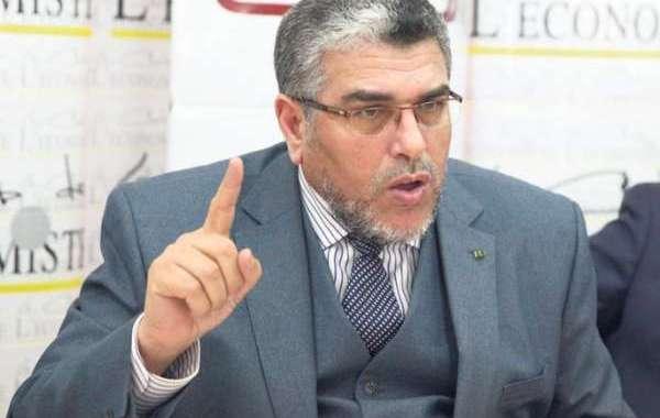 الرميد: بنكيران كان يمنع التهجم على الوزراء