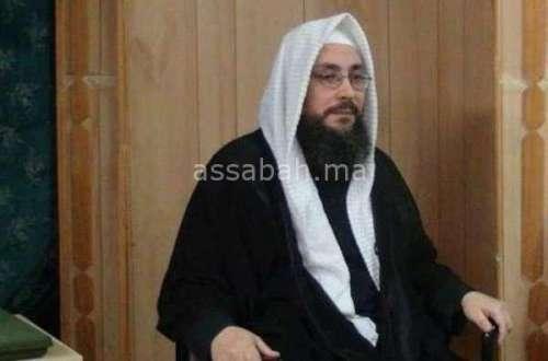 إمام مصري شيعي يقاضي مغربية