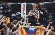 مدريد... شبح الانفصال