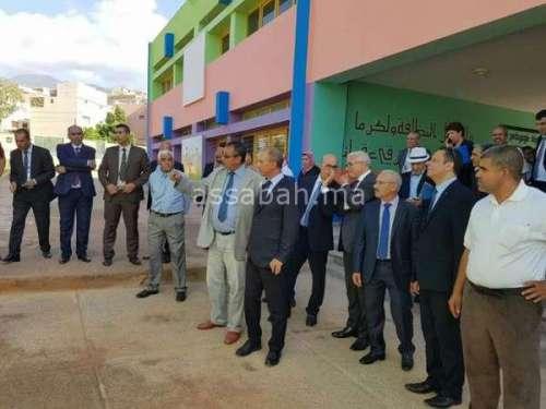 تأهيل 139 مدرسة ببني ملال لمحاربة الهدر