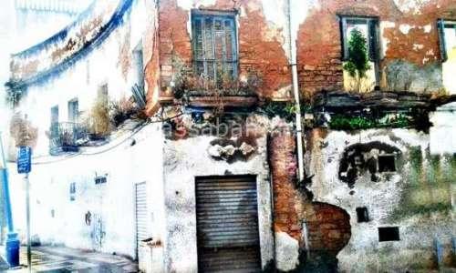 بنايات مهترئة ترعب سكان العرائش