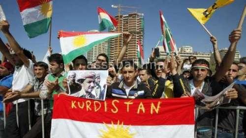 كردستان العراق .. ساحة حرب جديدة بالشرق الأوسط