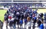900 ألف طالب جامعي في الموسم الدراسي الحالي