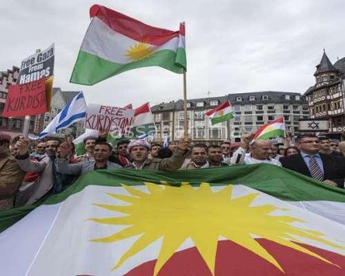الاستقلال يبدأ من العراق
