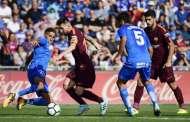 فيديو .. باولينيو ينقذ برشلونة من فخ خيتافي