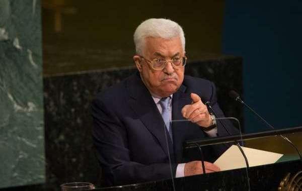 فيديو .. كلمة محمود عباس بالأمم المتحدة