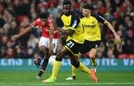 فيديو .. مانشستر يونايتد يمر للدور المقبل من كأس الرابطة الإنجليزية بسهولة