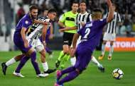 فيديو ... جوفنتوس يفوز بصعوبة على فيورنتينا في الدوري الإيطالي