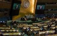 وفد برلماني بمقر الأمم المتحدة في جلسة استماع حول الهجرة