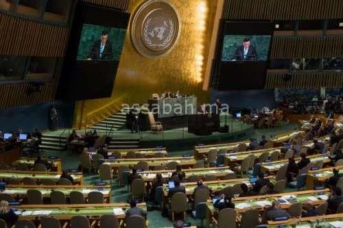 انتخاب المغرب رئيسا للمنتدى العالمي لمكافحة الإرهاب