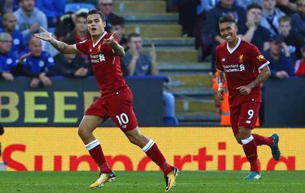 فيديو .. ليفربول يحقق فوزا مثيرا على ليستر في إنجلترا