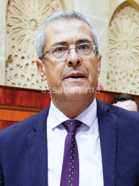 توسيع عضوية اللجنة الوطنية لمكافحة الفساد