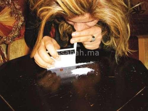 الكوكايين يستأسد بكورنيش عين الذئاب