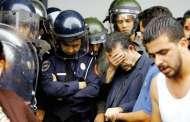 شباط … السقوط المدوي: سقوط حصن النقابة