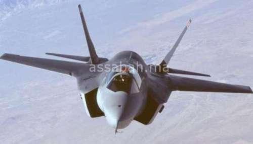 الحرب مسألة وقت ..تحليق مقاتلات أمريكية فوق الجزيرة الكورية