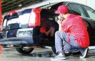 نصائح للحفاظ على طلاء السيارة