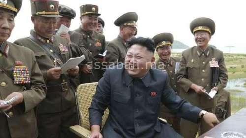 كوريا الشمالية تصف خطاب ترامب ب