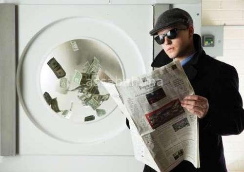 ملف الصباح: غسيل الأموال... ويستمر التبييض