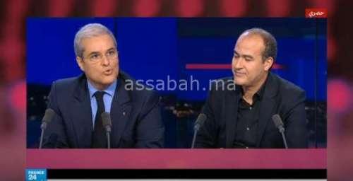 فيديو .. الأمير مولاي هشام يتحدث عن طرده من تونس