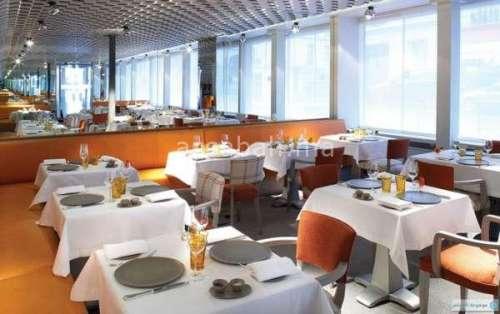 غسيل الأموال: المقاهي والمطاعم غطاء البارونات