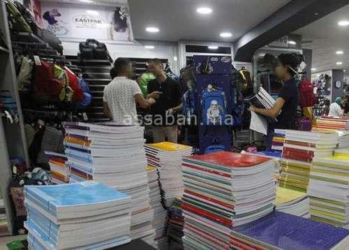 700 عارض في المعرض الدولي للنشر والكتاب بالبيضاء