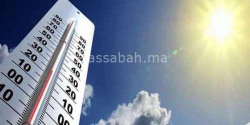 نشرة إنذارية ... أمطار عاصفية وطقس حار في بعض المناطق