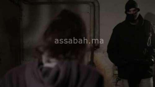 اختطاف فتاة يستنفر  الأمن