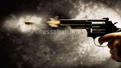 الرصاص لتوقيف مجرم هاجم شرطيا بالبيضاء