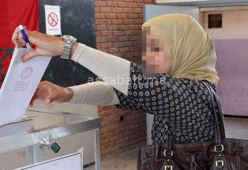 الانتخابات الجزئية: