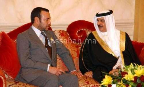 البحرين تجدد دعمها لمغربية الصحراء