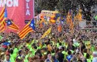 حكومة كاتالونيا تختار التصعيد لنيل الاستقلال من إسبانيا