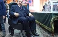 بوتفليقة يعين حكومة جديدة من 27 وزيرا بينهم 8 من الفريق القديم