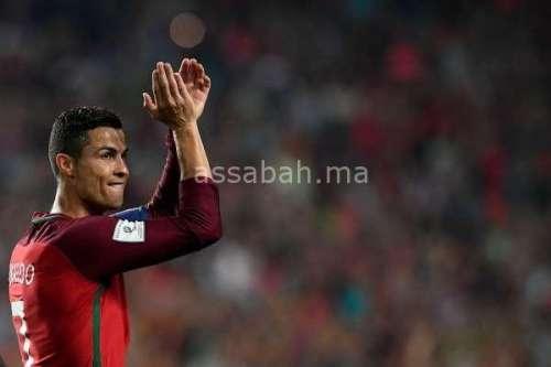 فيديو .. البرتغال تتأهل إلى المونديال في آخر لحظة