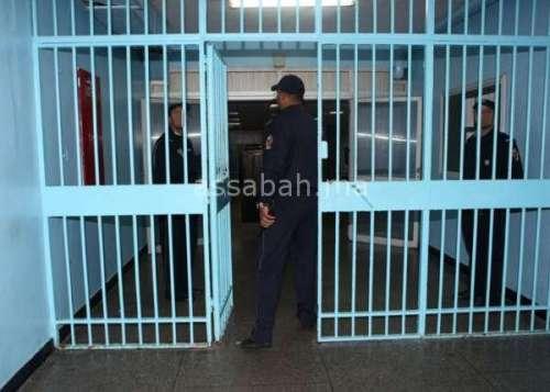 الحبس لرئيس بلدية السراغنة