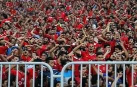 الأهلي يسعى لرفع عدد الجماهير إلى 80 ألفا أمام الوداد