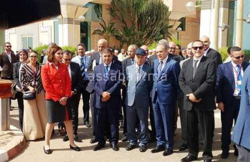 العربية للطيران تطلق محطتها الجوية بأكادير